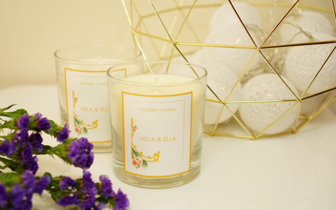 Gesunde Kerzen der richtige Umgang mit unseren Duftkerzen